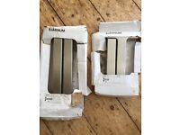 IKEA Bjarnum shelf brackets - in original packaging - 2 for a fiver