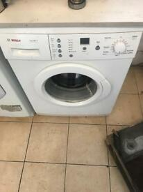 326 Bosch Washing Machine
