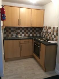 ONE BEDROOM FLAT, DOWN STREET, CLYDACH