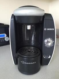 Bosh Tazzimo machine