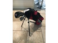 U.S Kids Golf Club and Bag Set