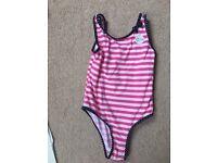 Brand new girls swimming costume