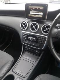 Mercedes 2015 A180 CDi great car (Road Tax exempt)