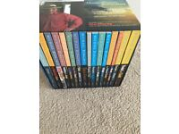 Michael Morpurgo book set - never used