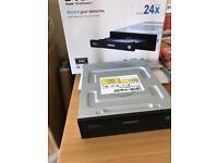 Samsung DVD rw optical drive