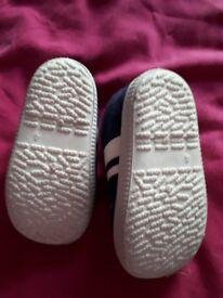 First walker boy shoes from next