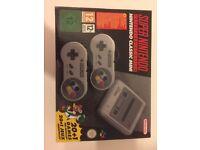 Super Nintendo Entertainment System (SNES) - Nintendo Classic Mini