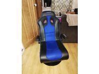X Rocker adrenaline chair