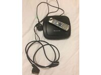 DVD Player + scart lead for sale - collection