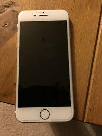 Apple I phone 6 16g gold