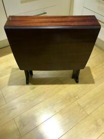 Drop leaf table for sale