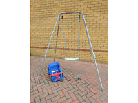 TP160 Eagle Swing with seat for young children