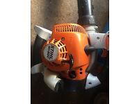 Stihl sh86c leaf blower