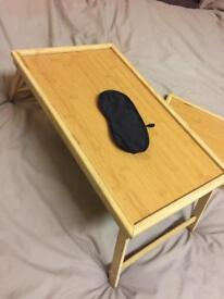 Ikea Breakfast in Bed Tables x2 Good Condition Can Deliver