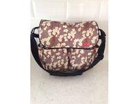 Skip Hop Cherry Blossom Change Bag