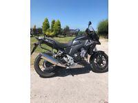 Honda cb 500 x cb500 excellent condition 12 months mot