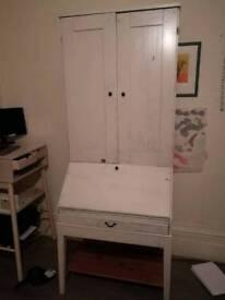 Fantastic hideaway desk