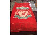 Liverpool FC Beach Towel