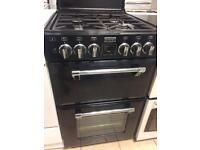 Stoves gas cooker in excellent condition also comes with 1 MONTH GUARANTEE