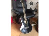 NEW! Electric acoustic guitar - Ibanez TCY10 £110 ONO