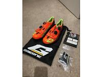 Gaerne G Stilo Carbon Road cycling shoes