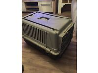 Ferplast atlas 40 medium dog carrier only used once literally brand new cost £130