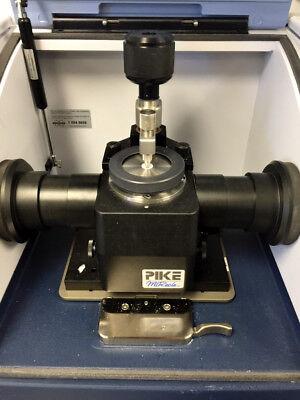 For Bruker Tensor 27 Two Atrs - Pike Aquaspec