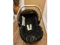 Baby Weavers Pushchair and Carseat