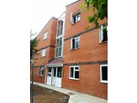 2 BEDROOM FULLY FURNISHED PENT-HOUSE APARTMENT-AVAILABLE TO VIEW NOW-BORDER OF MOSELEY/KINGS HEATH
