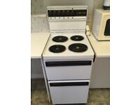Electric oven and Grill, Tricity Tiara, Very good condition