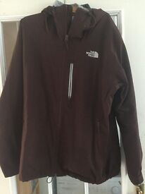 North Face 3 - 1 thermoball jacket for sale