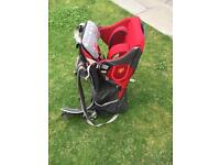 LittleLife Cross Country S3 Child Carrier
