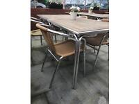 Job lot outdoor restaurant furniture