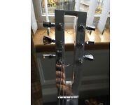 Electrical Guitar Company Aluminium Guitar Neck