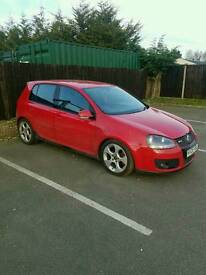 volkswagon golf gti