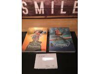Collectible Disney DVD's