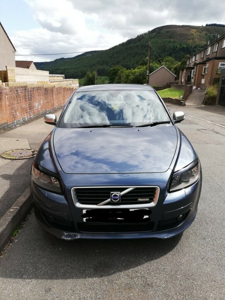 Volvo C30 | in Treorchy, Rhondda Cynon Taf | Gumtree