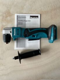 Makita DDA351Z 18V LXT Li-ion 10mm Angle Drill