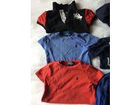 Ralph Lauren age 2-3 boys bundle