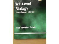 A2-Level Biology Edexcel