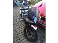 Honda CBR 125cc 2008 for sale mint condition