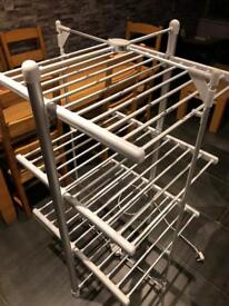 3 tier Heated Airer from Lakeland