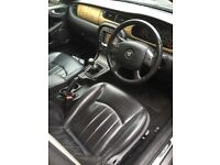 Jaguar xtype2.0dse 2007