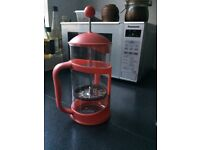 Coffee Press Machine - Good quality and size!