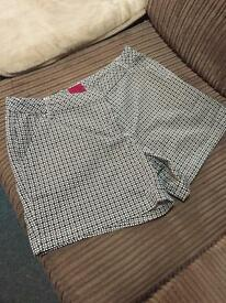 Joules shorts size 12