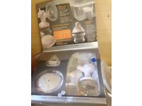 Tommee Tippee electric / battery breast pump