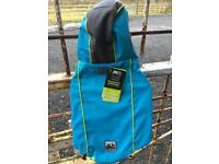 DOG COAT NEW WITH TAGS