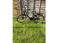Pashley lady's vintage bike. Used.