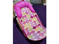 Baby bath chair