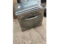CDA integrated oven. Good condition.
